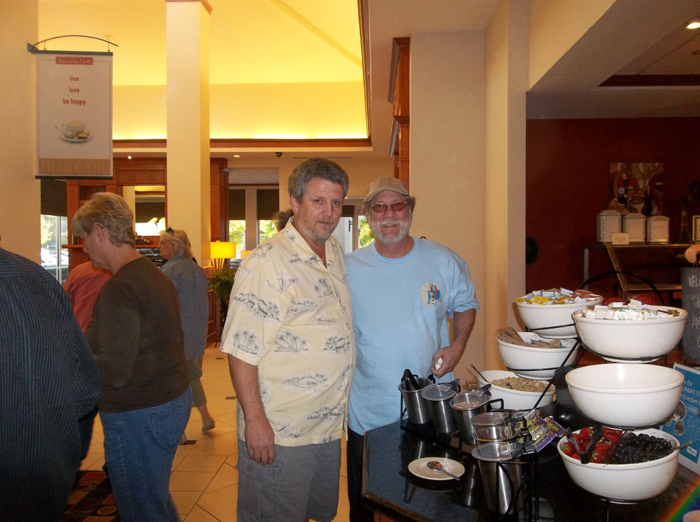Gregg's Blogg » Blog Archive » HGG10: The Monday Morning ...
