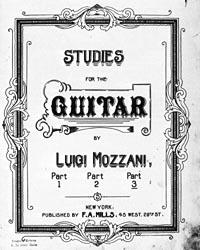 classical guitar research paper