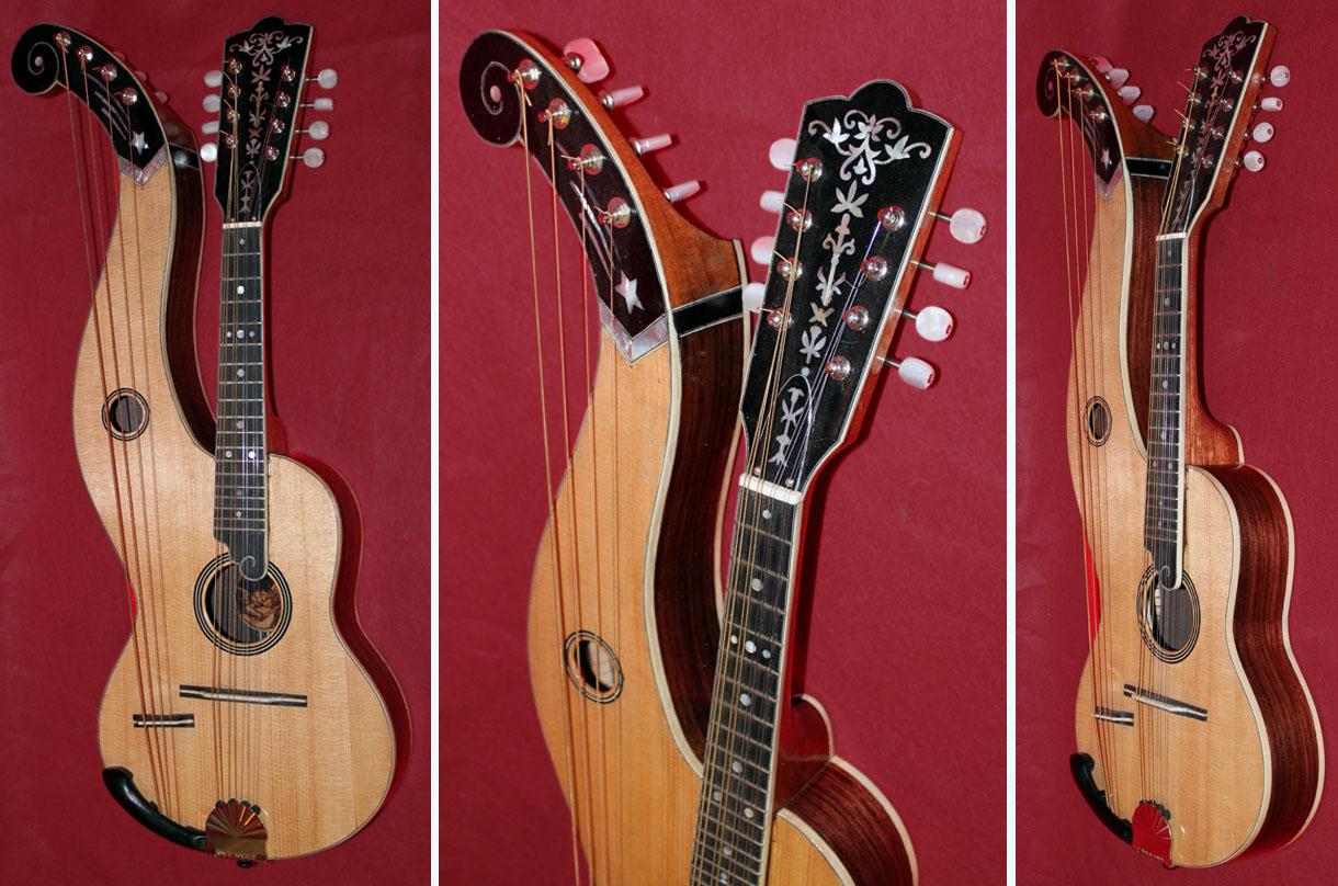 Gregg's Blogg » Blog Archive » Latest Harp-Mando Finds