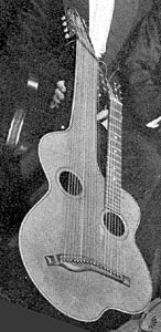 essay on history of guitar There is a common conception among that guitar is an essentially 20th century instrument and the use of guitar in western music has commenced after late 19th.