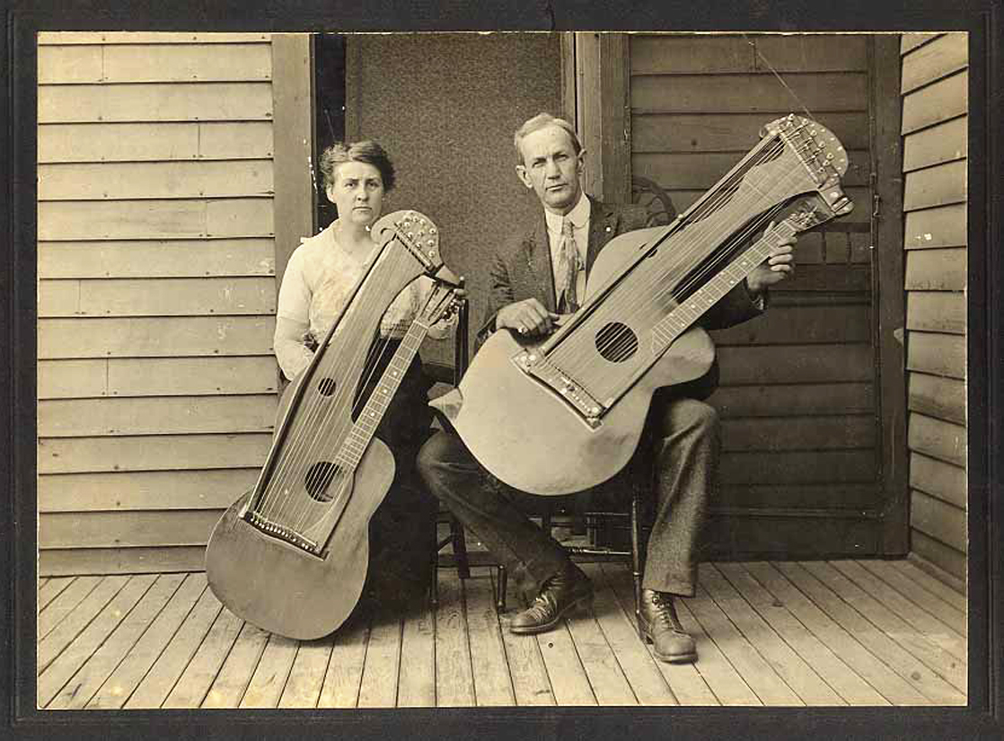 Guitares Chordgrouphg-Jeff_Carr
