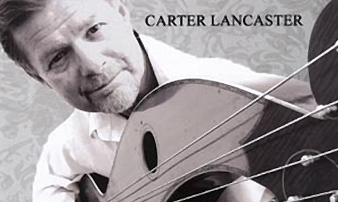 Carter Lancaster, Canadian Winner