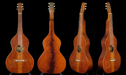 A Plethora of New Knutsen Steels (Harp and/or Otherwise)