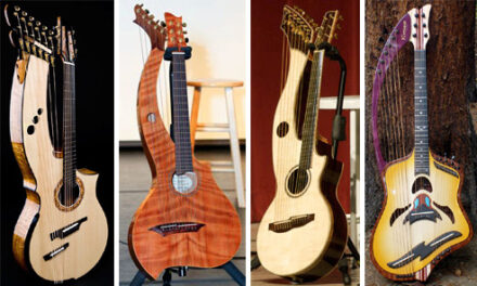 New Luthiers, Part 3