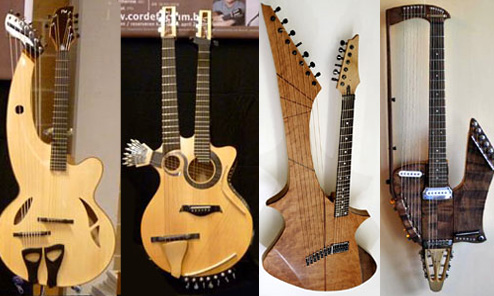 New Luthiers, Part 4