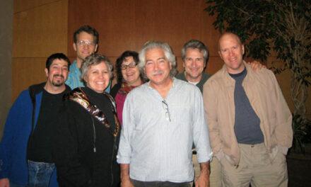 Southern Cal Mini-Gathering