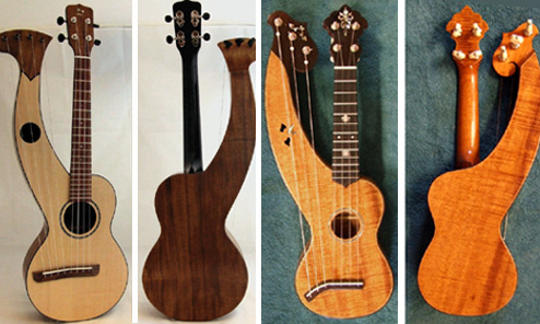 New Instruments, Part 1