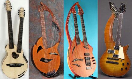 New Instruments, Part 2