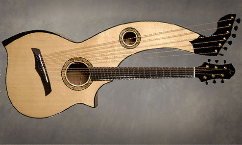 New Luthiers for the New Year