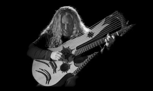 Harp Guitar Medley – Keith, That Is