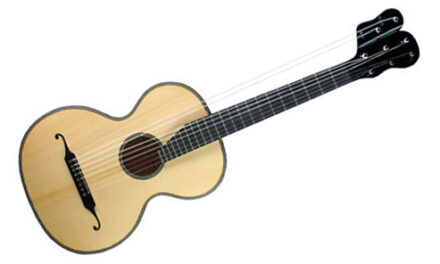 And MORE 8-strings (plus the odd 7…)