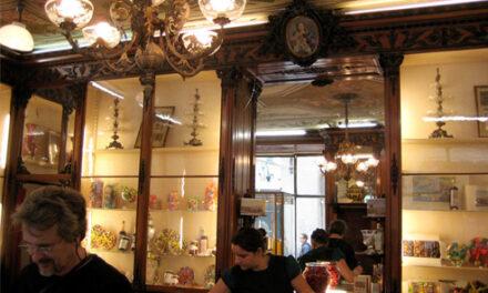 In Search of Genoese Harp Guitars, Part 14: Last Day in Genoa