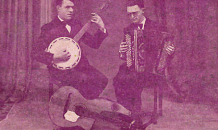 …While Historical French Harp Guitarists Continue to Surprise