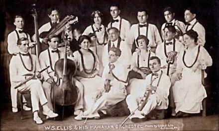 W. S. Ellis and His Hawaiian Orchestre