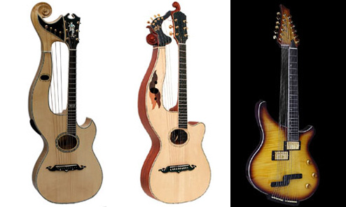 New Italian Luthier