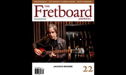 Fretboard Journal #22