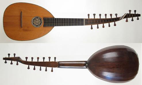 Not a Harp Guitar, but I'm Not Complaining