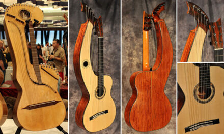 New Luthiers