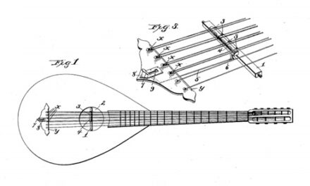 The Birth of the American 12-String Guitar