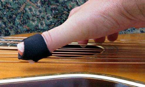 Harp Guitar: Pluck in Comfort