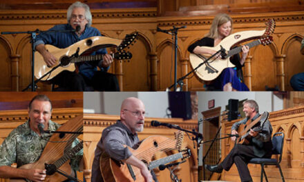 HGG9: Concert Performers