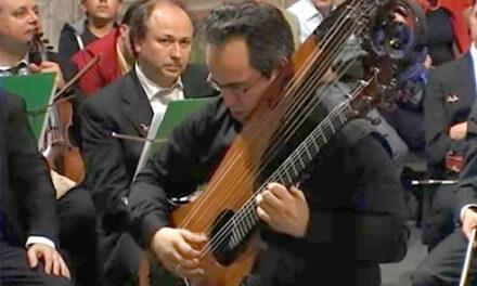 Taraffo's Sonatina in A Major