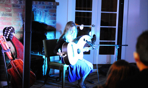 Holloway House Concert