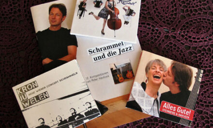 Peter Havlicek's Care Package from Vienna