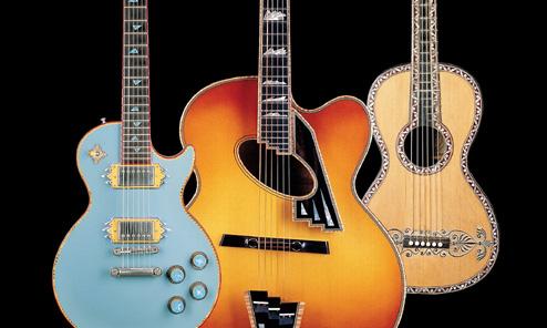 Guitar Book Protocol