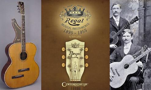 Regal Archives