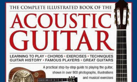 And More Guitar Books