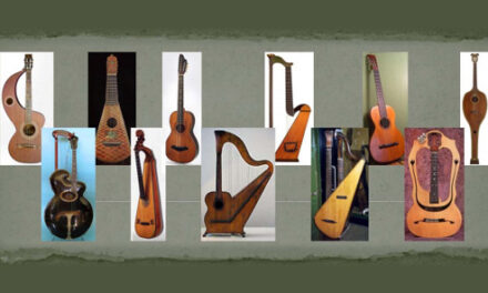 Harp Guitar: What's in a Name