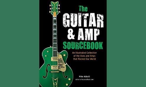 The Guitar & Amp Jokebook