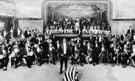 Black History Month, Part 2: James Reese Europe and the Clef Club Orchestra