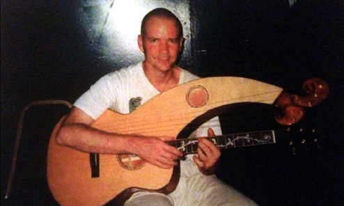 McCollum Harp Guitar Legacy, Part 2