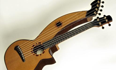 Harp-Uke-O-Rama!