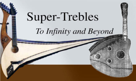 HGG11: Sir Gregory on Super-Trebles