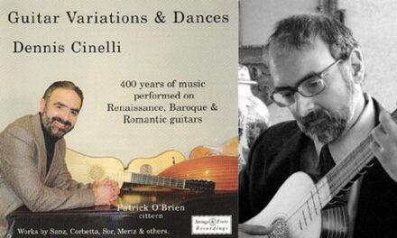 Dennis Cinelli: 195- to 2012