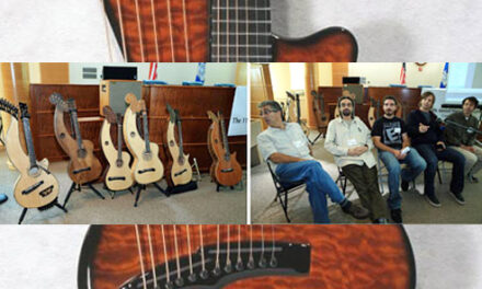HGG11: The Luthiers, Part 1