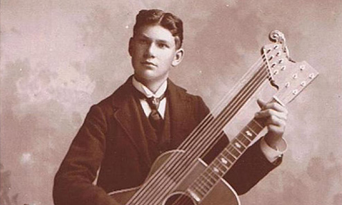 Harwood Harp Guitar Updates