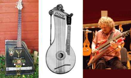 Zither-Guitars
