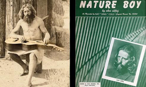 Knutsen Nature Boy, Part 1