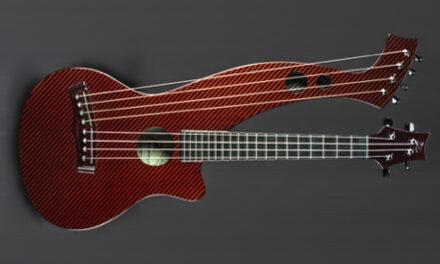Harp Ukes – the Next Craze