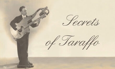Secrets of Taraffo