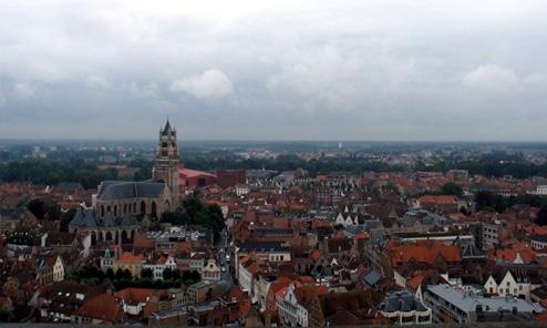 Belgium, 2007