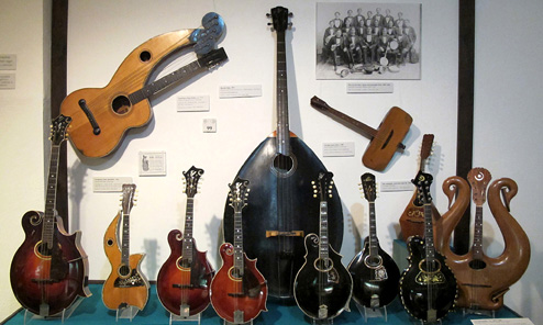 The National Music Museum