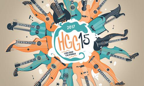 The HGG15 Logo Contest