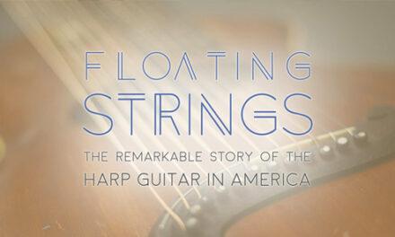 Floating Strings…