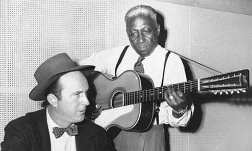 Lead Belly's Dolceolist