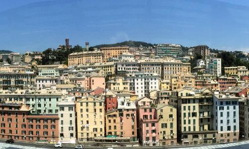 Genoa, 2017 Part 3